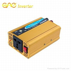 500W DC 12v to 220v AC Modified sine wave universal car power inverter