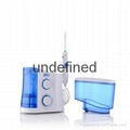dental flosser water teeth cleaner with UV lamp producted by Flycat