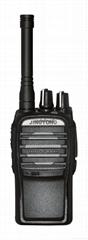 5w handheld two way radio