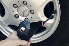 手持式 家用迷你多功能車載充氣泵
