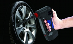 12V 150PSI Cordless Tire Pump for Car,