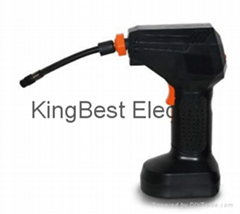China Handhold Air Tire Inflator Tire