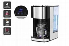 即热式饮水机家用台式小型全自动智能桌面迷你过滤饮水器