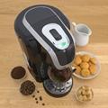 即热式饮水机桌面台式家用小型迷你智能全自动速热开水机 1
