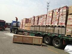 武汉到邯郸物流货运直达