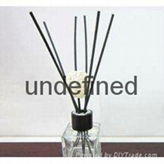 cutomise size Fiber Reed diffuser aroma Stick