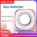 Methane gas leak detector 433mhz
