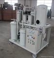 Vacuum Lube Oil Seperator,Industrial