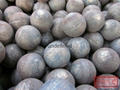 forged  grinding steel ball 4