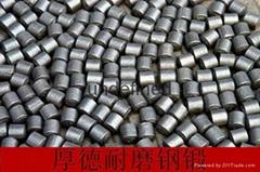 cast ironball chrome cast grinding steel ball