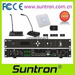 SUNTRON  DCS6000 All Dig