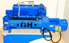 15 Ton Electric Hoist for Sale Price