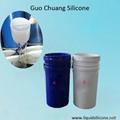Platinum liquid silicone rubber for mold making 2