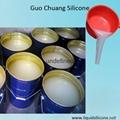 Platinum liquid silicone rubber for mold making 4