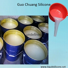 food grade liquid silicone rubber for