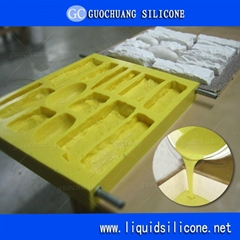 rtv 2 molding silicone rubber mold making for artificial stone