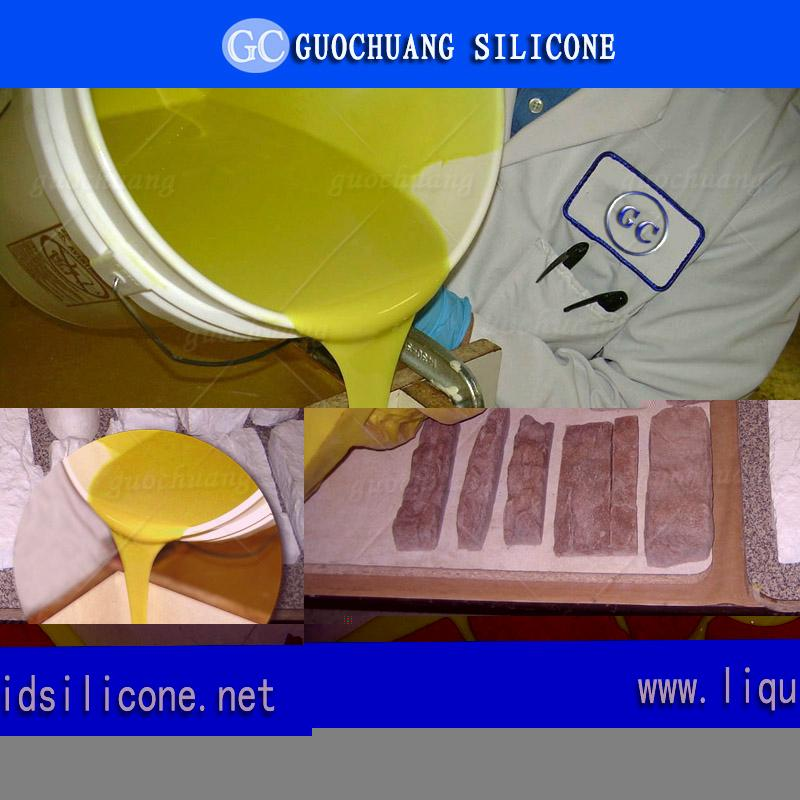 rtv 2 molding silicone rubber mold making for artificial stone 3