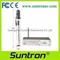 SUNTRON Pencil Type Wireless Microphone