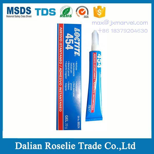 Instant adhesive metal super glue henkel loctite 403 406 410 414 415 460 495 496 1