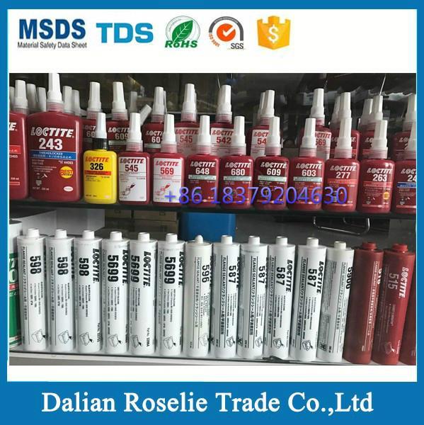 Instant adhesive metal super glue henkel loctite 403 406 410 414 415 460 495 496 4