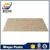Chinese imports wholesale types of imitation pvc marble panel