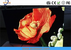 High Definition Indoor Full Color Show P5 LED Display Panel