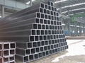 hot rolled rectangular Hollow section in