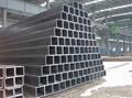factory price full range production rectangular steel tube in China Dongpengboda 2