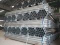 ASTM A 53 Class B pre galvanized pipes