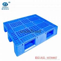 重慶塑膠棧板