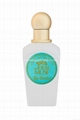 Embossed Perfume Bottle Labels in Gold Words 3