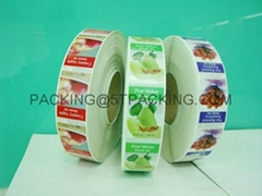 Green and Healthy Plastic Adhesive