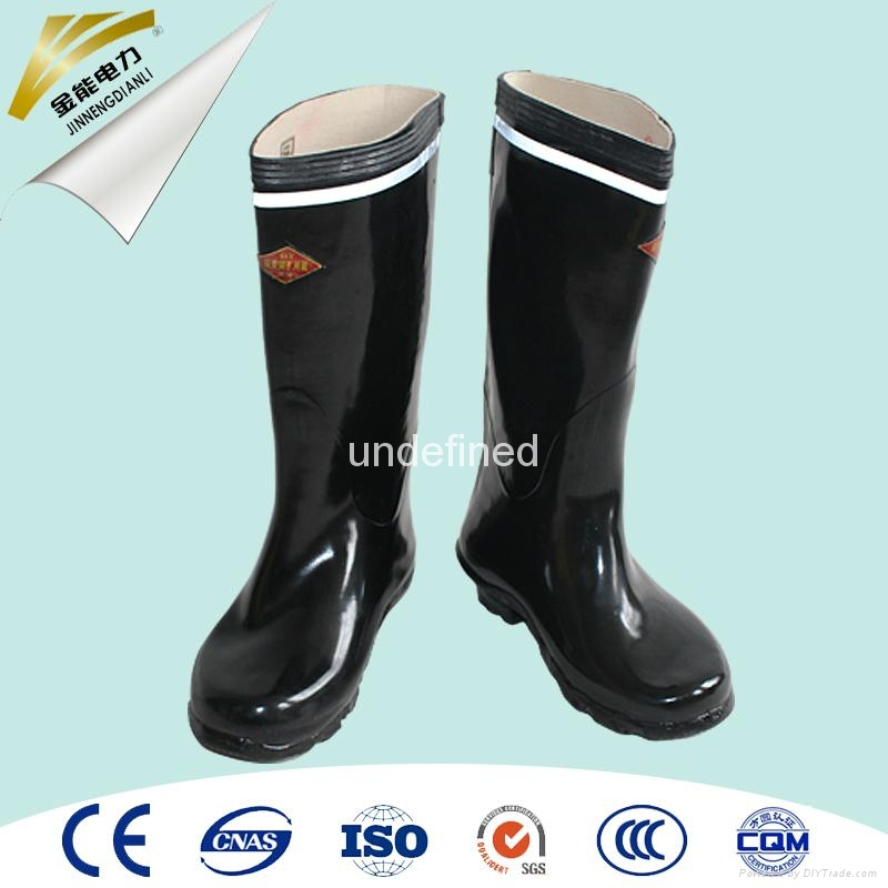 engineering working safety shoes boots 2