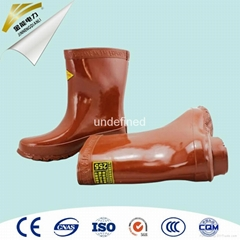 engineering working safety shoes boots