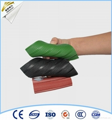 high voltage insulation rubber mat
