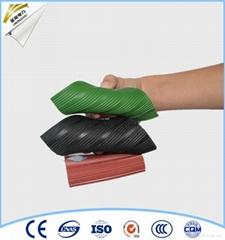 high voltage insulation