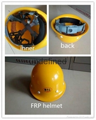 construction safety helm