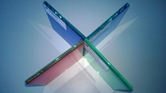 float laminated glass