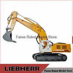 1:12 scale RC hydraulic  (Hot Product - 1*)