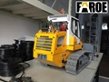 CE certified 1/12 RC Hydraulic Loader model FR636 RTR Version