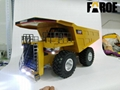 CE certified 1:16 RC Hydraulic heavy duty Mine Haul truck model  797B