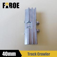 Track Metal Crawler 40mm