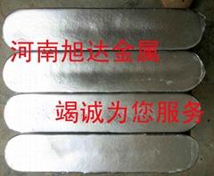 各种机械轴瓦巴氏合金