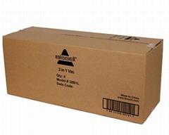 沈阳水印包装箱