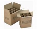 藥品包裝盒 2