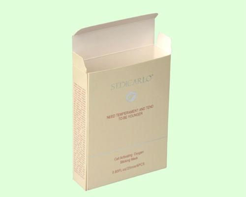 工業彩盒包裝設計 2