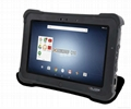 "10.1 ""strong solid Android handheld tablet PC 1"