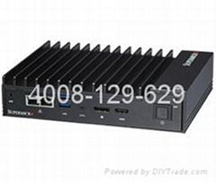 UP Intel Core i7-7600U processor based