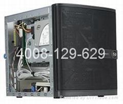 Compact Cloud Server