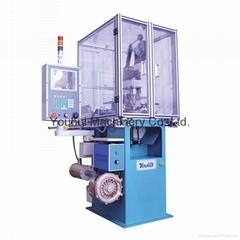 CNC Compression Spring Coil Winding Machine